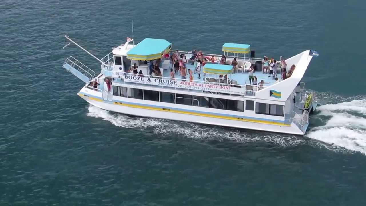 Celebrity Booze Cruise - feeds.soundcloud.com