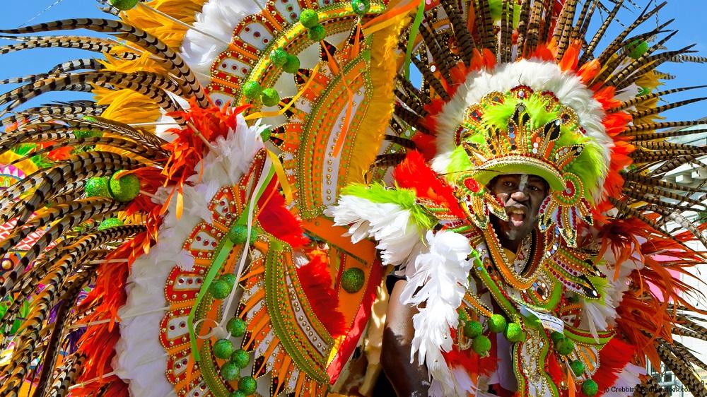 junkanoo carnival