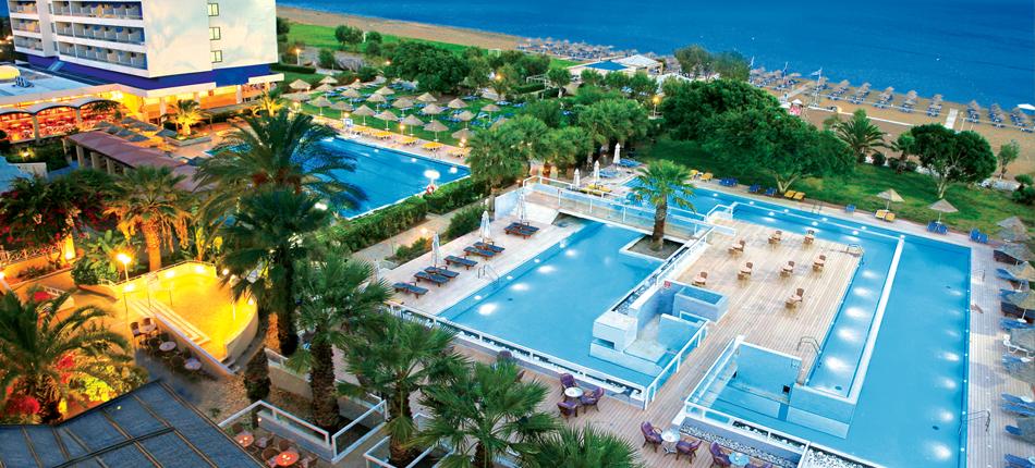 Freeport Bahamas Hotels