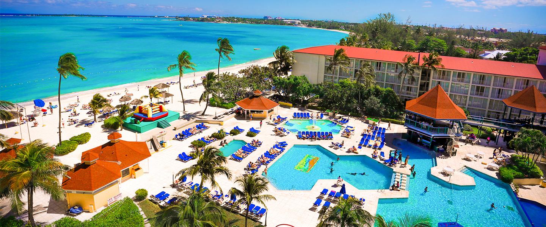 Best Hotels In Nassau Bahamas