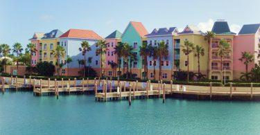 Cheap Flights To Nassau Bahamas
