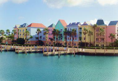 Cheap Flights To Nassau Bahamas