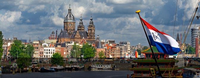 Cheap Flights To Amsterdam From Boston Easy Flights