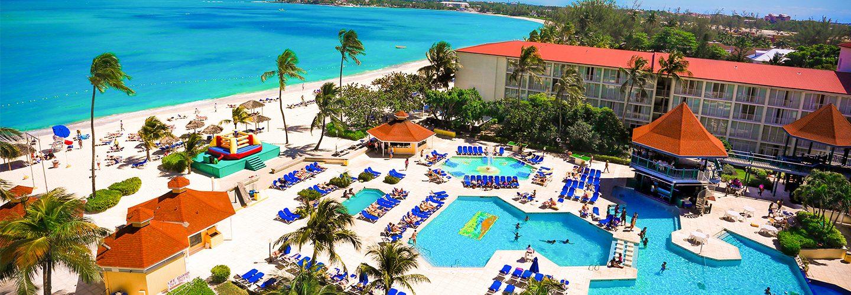 Guide to Nassau easyflights net