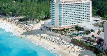 Hotels in Nassau Bahamas Paradise Island