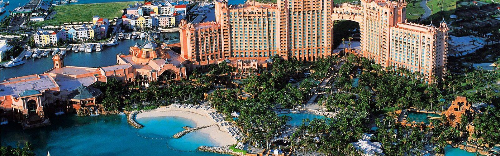 Atlantis Bahamas hotels easyflights.net
