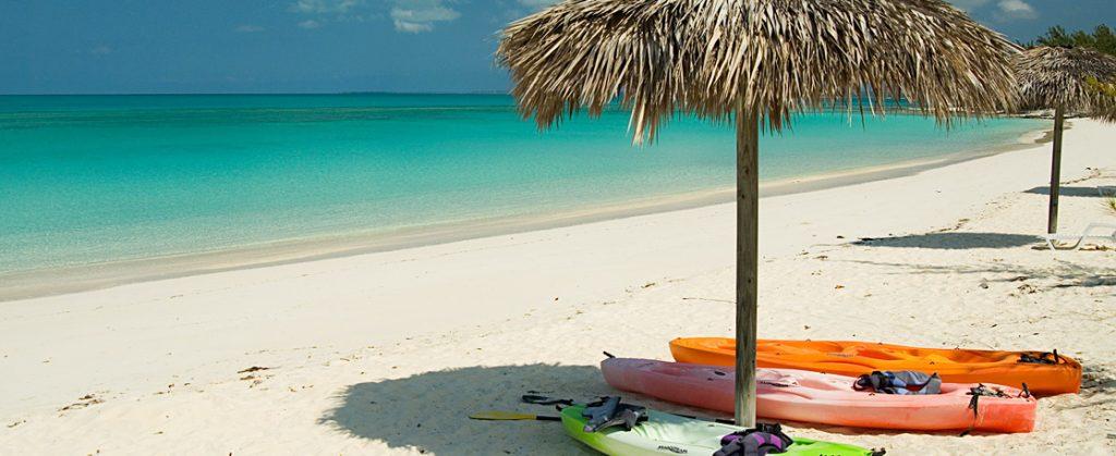 Cat Island's Beach easyflights.net
