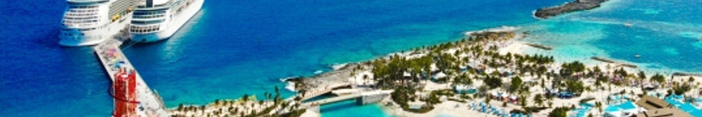 Cheap flight from ATL to Bahamas from $319